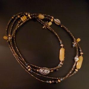 """Silpada 60"""" Necklace"""